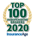 IA Top 100 independent broker 2020