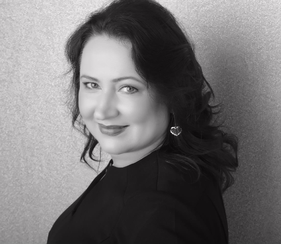 Imogen Coggan CEO